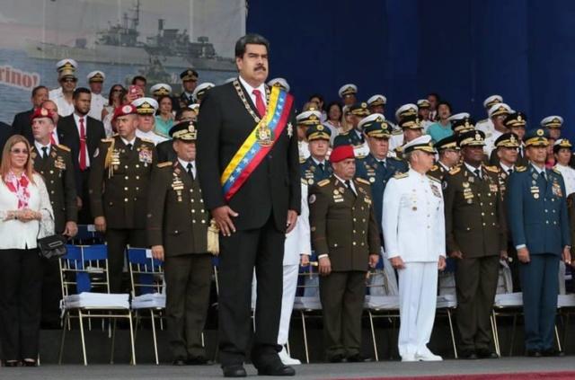 Presidente Maduro: Venezuela seguirá caminando su trayectoria de libertad Maduro20