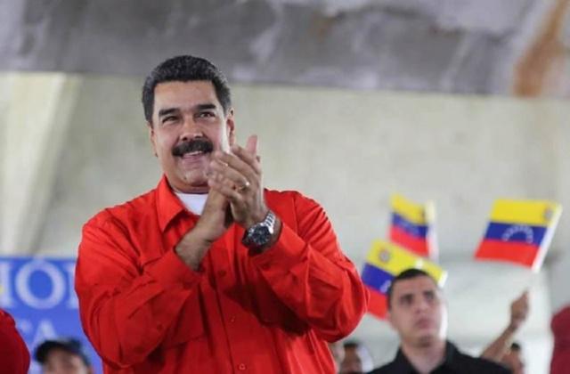 Presidente Maduro: Potencial productivo conducirá a la prosperidad Maduro22