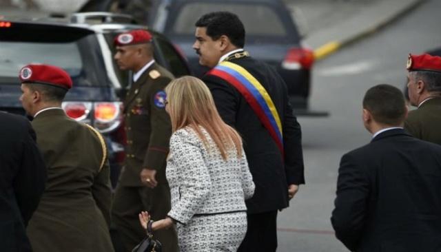Los rostros de los involucrados en el atentado contra el Presidente Maduro Maduro27