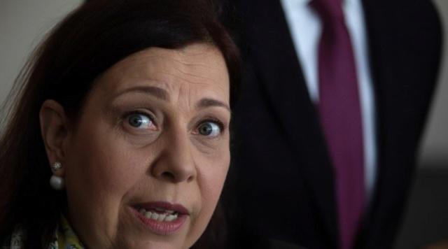 """Gobierno de Brasil no reconocerá a la """"embajadora"""" de Guaidó tras presiones de militares brasileños Marc3810"""