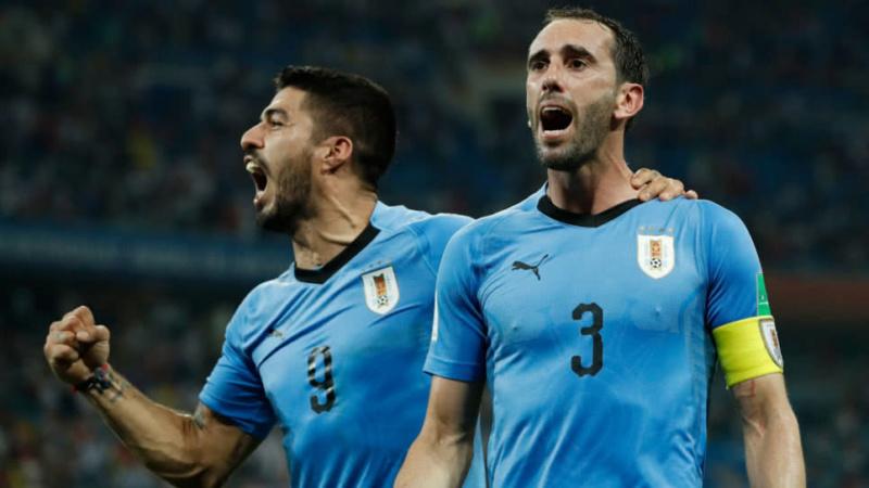 Los 5 países con más posibilidades de ganar la Copa América según las casas de apuestas Marcad15