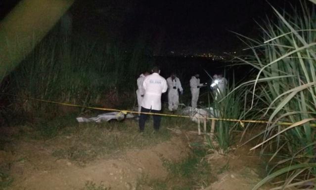 Cinco menores de edad asesinados en Cali