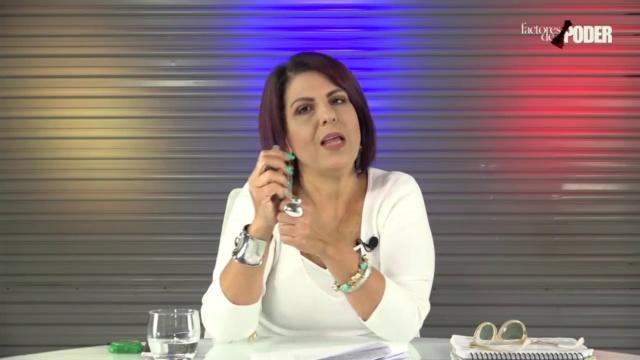 Patricia Poleo: Juan Guaidó está completamente debilitado después del fracaso del 23F Maxres25