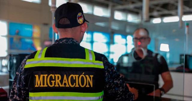 Migración Venezuela