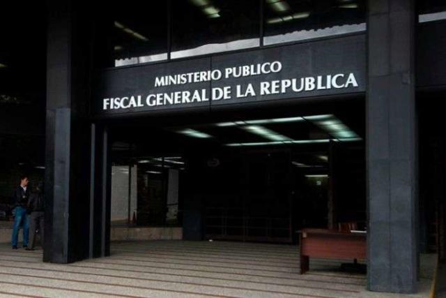 Fiscalía del Ministerio Público