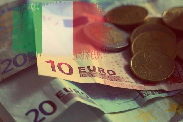 Italia, Euros