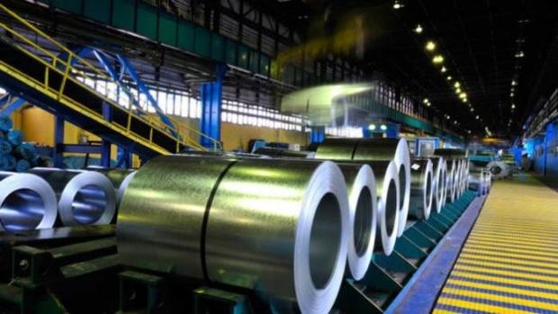 Industria siderúrgica de México en ruina por medidas económicas de Donald Trump Monogr10