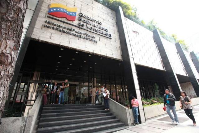 Es falsa la supuesta presencia del ELN en Venezuela Mpprel10
