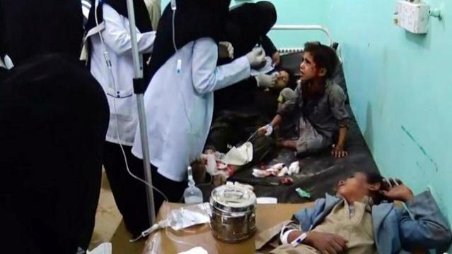 ONU pide una investigación por ataque contra autobús en Yemen Murier10