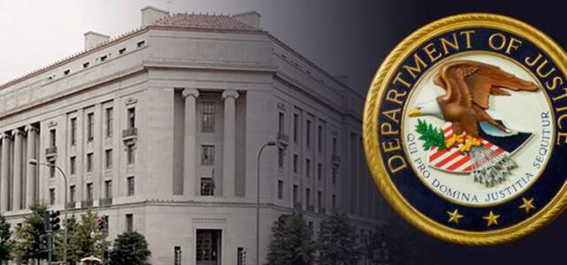 Departamento del Tesoro de USA