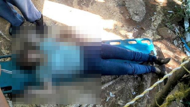 Paramilitares en Colombia asesinan a profesora por haber apoyado campaña de Petro N-1-li10