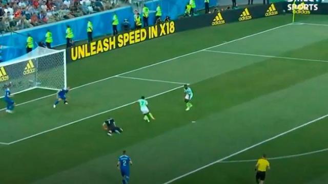 Islandia vs Nigeria: doblete de Musa para el 2-0 en Rusia 2018 Notici10