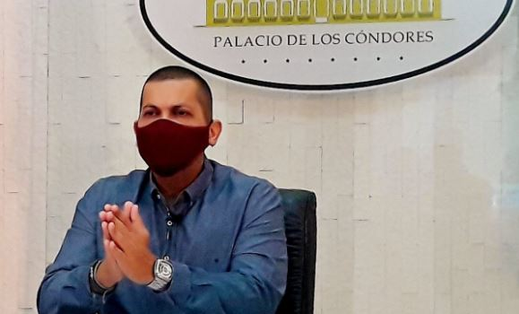Omar Prieto