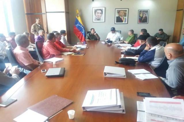 Incorporarán 1000 unidades más al sistema de transporte superficial del país Osorio10