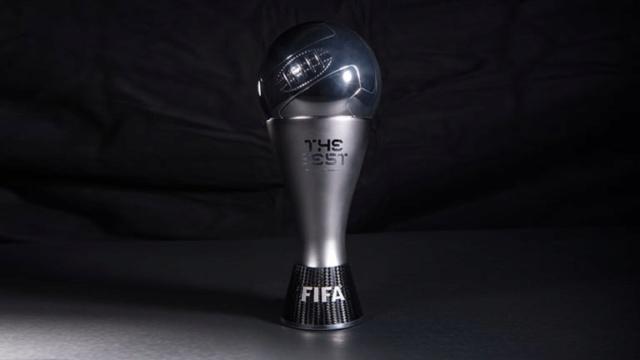 La FIFA anuncia los nominados para el premio The Best 2018 P9nf7r10