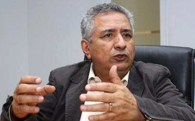 Opositor Pablo Medina acusa a Ramos Allup de autoritario y no rendir cuentas Pablo_10