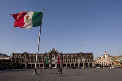México manifiesta al Grupo de Lima que mantendrá relaciones diplomáticas con Venezuela Palaci11