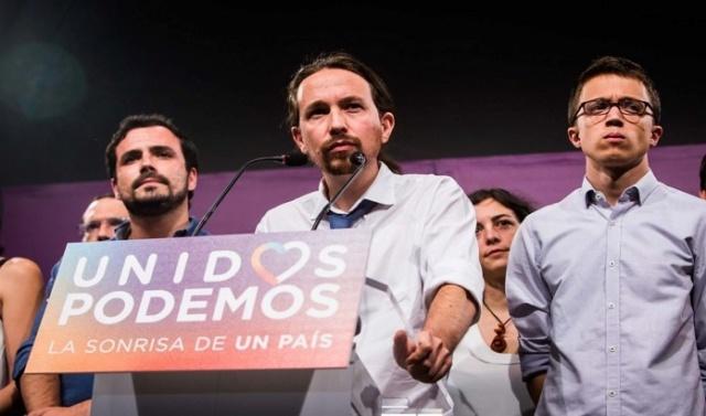 Partido Podemos