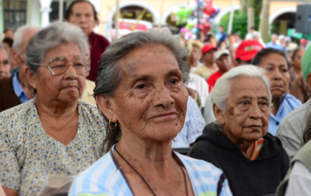 Pensionados del IVSS cobrarán primera parte del pago mensual el sábado 1 de septiembre Pensio10