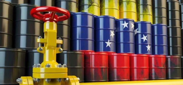 Petróleo Venezuela