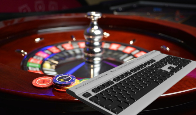 Jugar Ruleta casino online