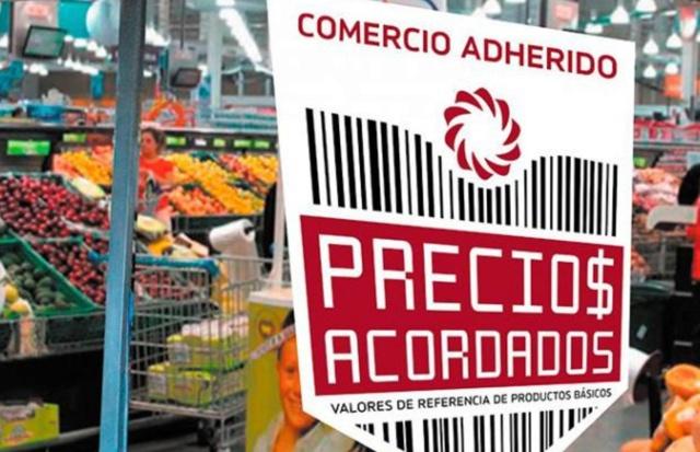 Gobierno venezolano actuará ante incumplimientos de precios acordados Precio10