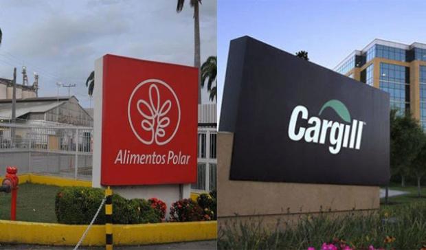 Polar y Cargill entre las empresas que acordaron los precios de 25 productos con el Gobierno Produc10