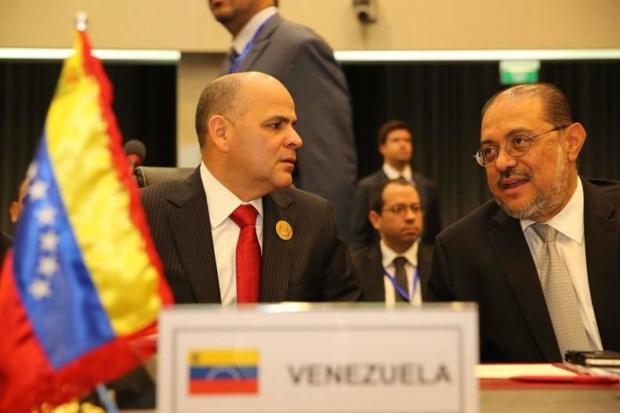 Venezuela en la OPEP