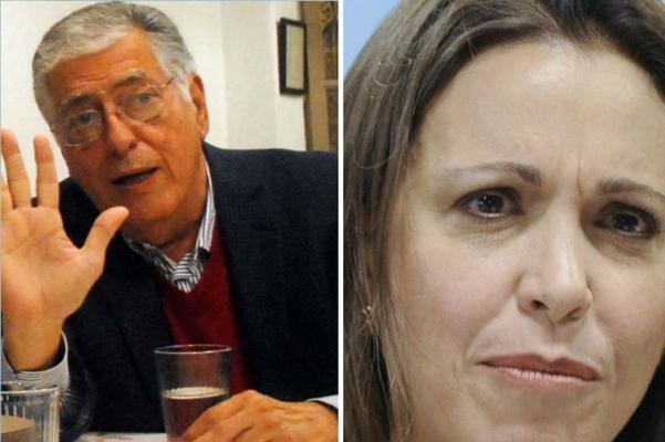 """Rafael Poleo afirma que el único apoyo de María Corina es la """"ultra derecha grosera"""" Rafael12"""