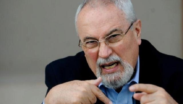 Ramón Guillermo Aveledo reconoce que oposición no está en sintonía con el pueblo venezolano Ramonc10