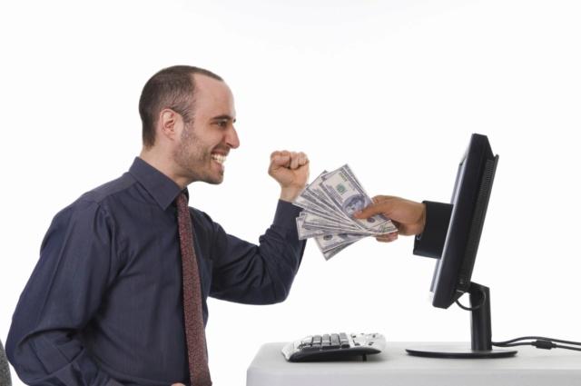 Ganar dinero por internet desde Venezuela