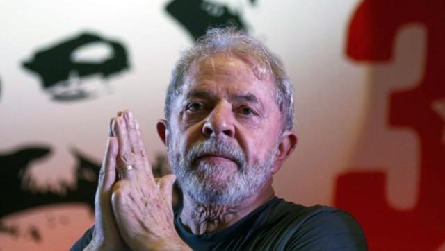 Lula Da Silva sigue favorito en las encuestas a cuatro meses de las elecciones presidenciales Rjh0dn10