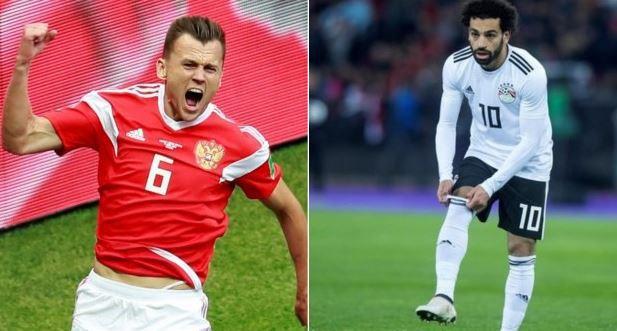 Rusia derrota a Egipto y pasa a octavos de un Mundial por primera vez en su historia Rusia_10