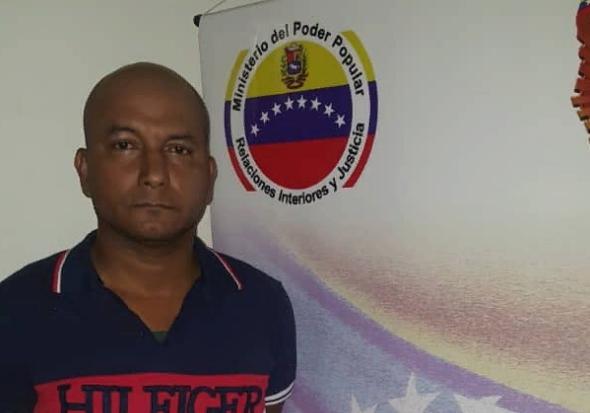 Wilfrido Torres Gómez, alias Neco