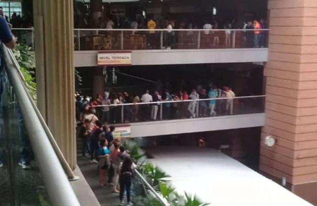 colas colmaron cines de Venezuela por preventa de película 'Avengers: Endgame'