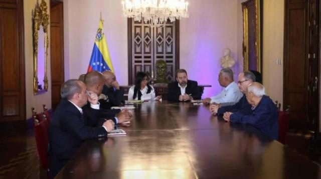 Mesa de Diálogo Nacional