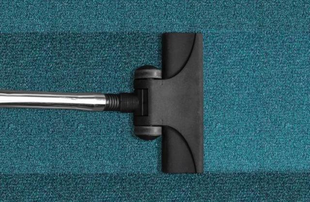El aspirador escoba para limpiezas eficientes