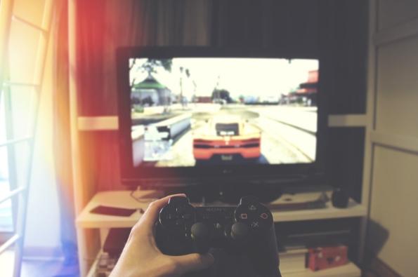 El fenómeno de los gamers profesionales