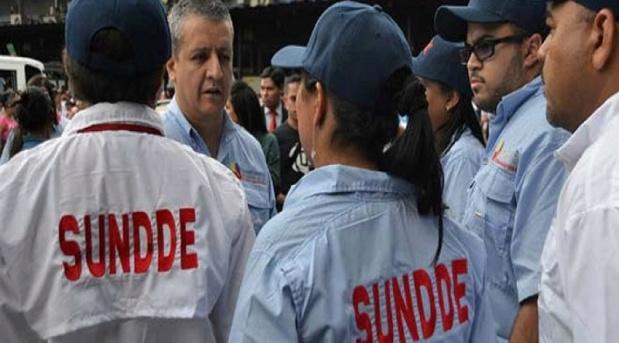 Sundde atiende denuncias contra comerciantes especuladores en el país Sundde11