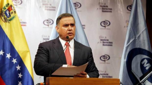 Venezuela emite 27 órdenes de captura ante Interpol para vinculados con atentado a Maduro Tarek-12
