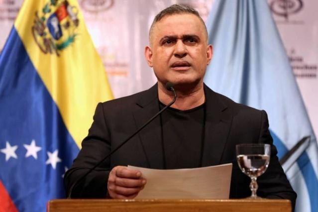 Fiscalía General investiga corrupción y estafa a la nación en la Federación Venezolana de Triatlón Tarek_10