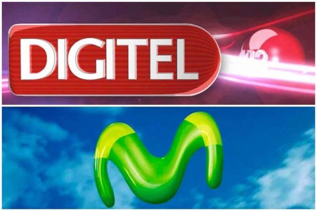Corte de fibra óptica afecta servicio de Movistar y otras operadoras en los Andes y Occidente de Venezuela Tarifa10