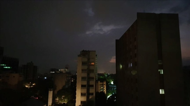 Sin electricidad