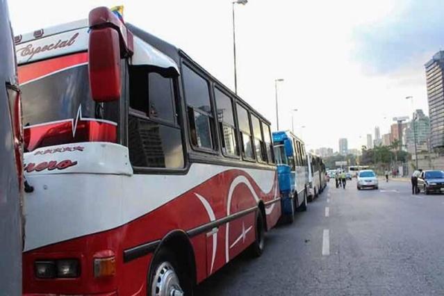 ¿Qué busca el Censo Nacional de Transporte? Transp10