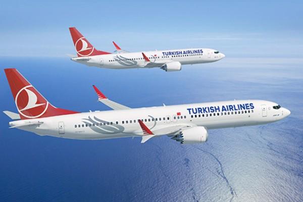 Principal aerolínea de Turquía tiene planeado fijar base de operaciones para Latinoamérica en Venezuela Turkis10