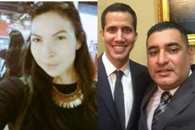 Representantes de Guaidó desviaron más de $125.000 para gastarlos en lujos