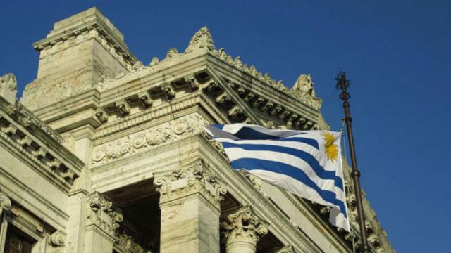 Gobierno de Uruguay