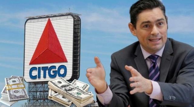 Acusan a Carlos Vecchio de robarse millones de dólares de CITGO