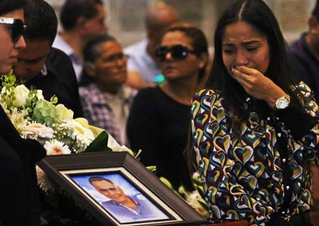 114 políticos mexicanos brutalmente asesinados antes de las elecciones Violen10