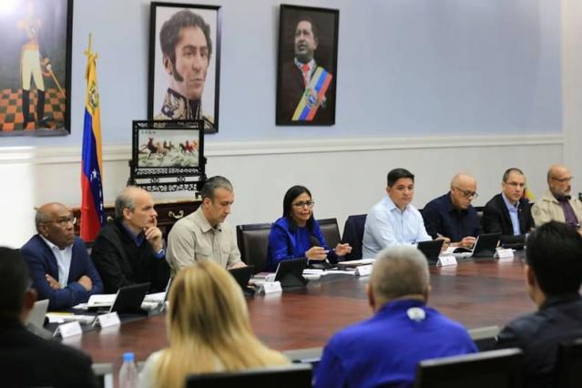 Venezuela suspende clases en todo el país en prevención de brote del Coronavirus